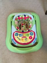 Chicco Lil Piano Walker Thagoona Ipswich City Preview