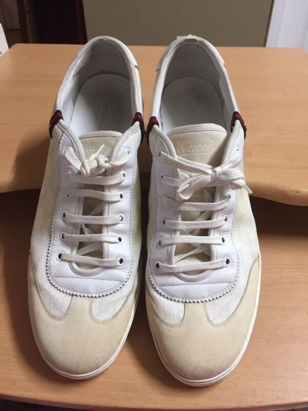 9b1770cca Solid | Gucci | Athletic Shoes