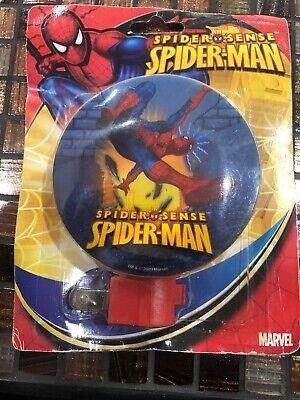 NEW Marvel  Spider Sense Spiderman Spider Man  night light