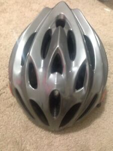 Mint Condition Helmet