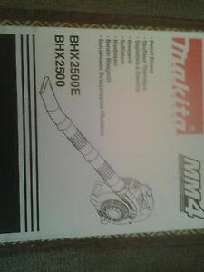 makita  petrol blower brand new Revesby Bankstown Area Preview
