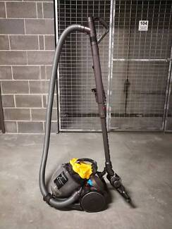 Dyson Bagless Vacuum Cleaner, DC29