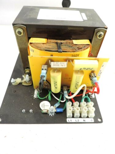 OneAc CX750-P 006-716 ONEAC CX Series Power Conditioning Transformer
