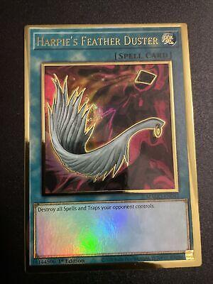 Embargaban mago lv8-ntr-de002 tarjetas promo-Super Rare de nm