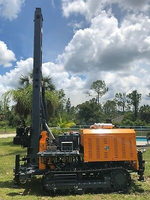 Water Well Drilling Rig Cummins Diesel Engine Qsf 2.8 - Epa Certify