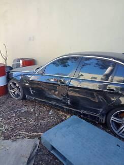 BMW CAR FOR PARTS  / BMW / E90 325 Sedan / N52 - WRECKING Seven Hills Blacktown Area Preview