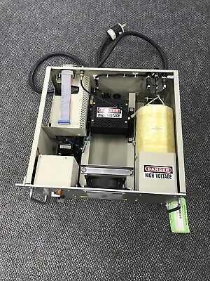 Agl Gerling 139hvs Microwave Power Sourcegasonics 3010 61-0052-u Awd-d-1-0-011