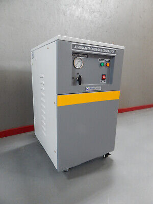 Nitrogen Gas Generator For A Gc Lab At-lcms-2