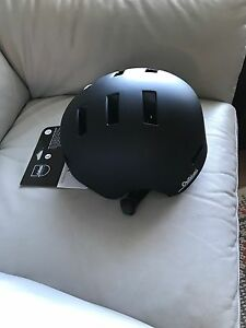 Bicycle helmet large bmx NEW UNUSED