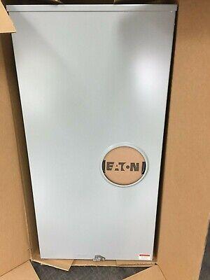 Eaton Cutler Uth7330uch 400 Amp 3 Phase Meter Socket..54