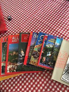 Travel books Victoria Park Victoria Park Area Preview