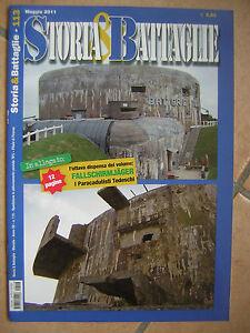 113 Numero 113 STORIA & BATTAGLIE Maggio 2011 storia&battaglie - Italia - 113 Numero 113 STORIA & BATTAGLIE Maggio 2011 storia&battaglie - Italia