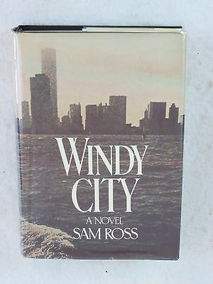 Putnam's Sons c. 1979 HC/DJ (Windy City Dj)