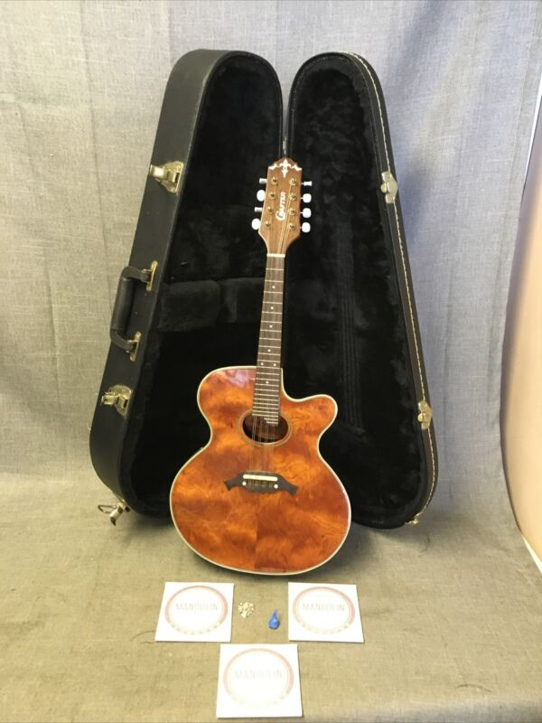 CRAFTER MANDOLIN M70 E w/ Hard Case