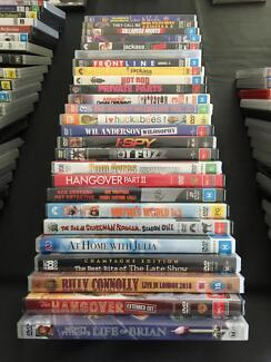 DVD bundle COMEDY - 26 in total