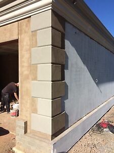 M&M render and texture Mount Barker Mount Barker Area Preview