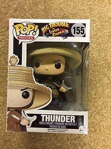 Thunder Pop Vinyl figure