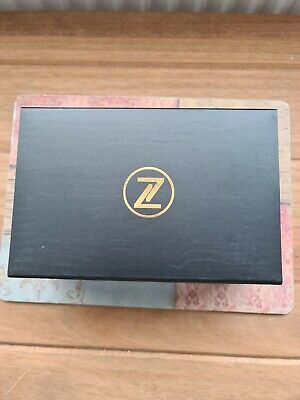 Rare Zelos Watch, Great White 1000m, Swiss Auto, Worn 3 Times, Meteorite