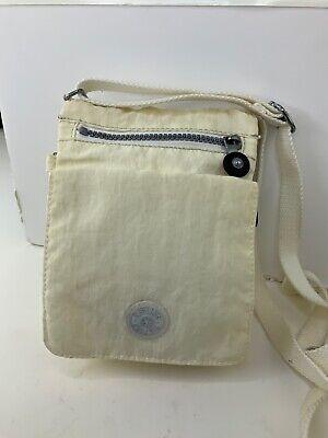 KIPLING Eldorado Mini Traveling Black Crossbody Bag