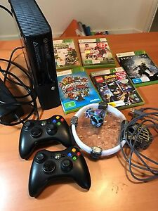 Xbox 360 Eden Hill Bassendean Area Preview