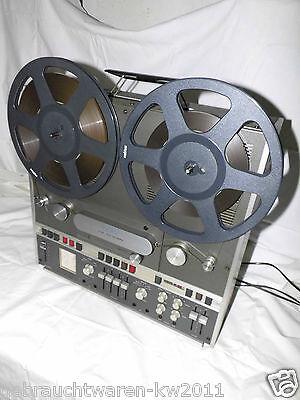 Tonbandgerät Revox A 700 / Bandmaschine 2 spurig / funktionsfähig, Rarität