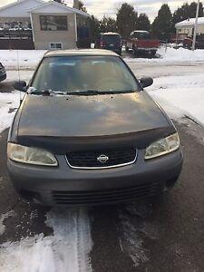 Auto à vendre  Lac-Saint-Jean Saguenay-Lac-Saint-Jean image 1