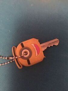 Lost. Important key. Morley. Guildford area Caversham Swan Area Preview