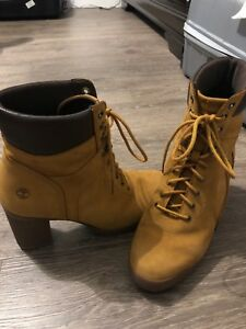 Timberland woman shoes