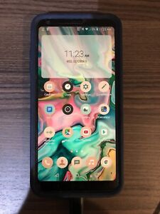 LG G6 with OTTERBOX
