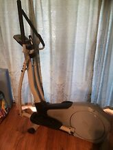 ELIPTICAL CROSS TRAINER by Fuel Fitness Hallett Cove Marion Area Preview