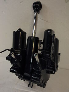 Omc evinrude johnson 50 70 88 90 100 110 115 hp outboard for 90 hp outboard motor prices