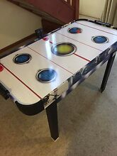 Air Hockey Table Parkside Unley Area Preview
