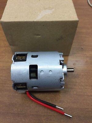 Motor Para Taladro Destornillador a Batería WURTH BS 14-A Potencia Pieza De