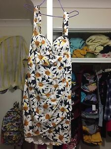Nikki Blossoms Dress Size 10 Maryland Newcastle Area Preview