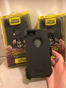 Otterbox defender cases for iPhone 6/6s