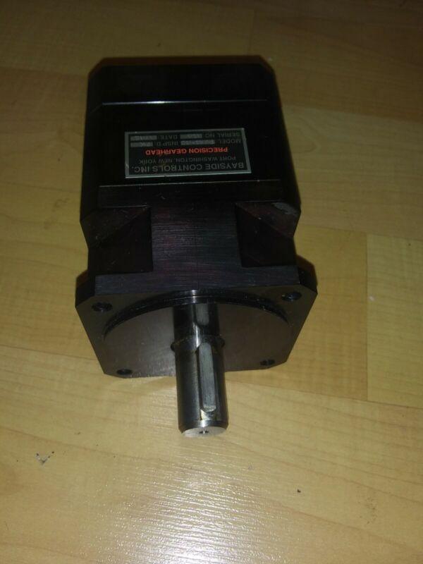 BAYSIDE PRECISION GEARHEAD  PG90-100