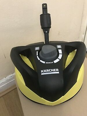 Karcher Patio Cleaner (Karcher Pressure Washer patio Cleaner for K2, K3, K4 K5 K6 K7)