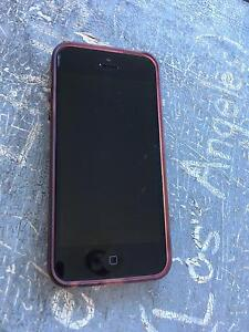 IPHONE 5 - PERFECT CONDITION Curl Curl Manly Area Preview