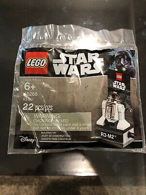 Lego Star Wars R3-M2 Polybag 40268