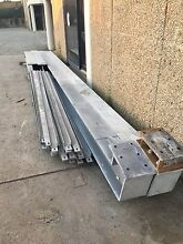 Steel beams Greenacre Bankstown Area Preview