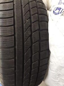 Hankook Icebear W300 Winter Tires