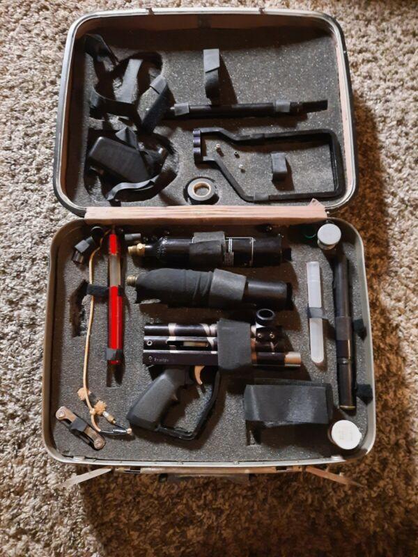 Pmi 1 Paitball Gun