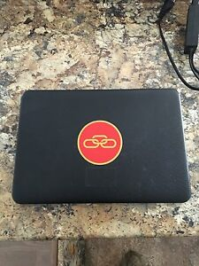 Dell touch screen hd laptop for $300obo or for trade