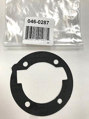 Sanborn Valve Plate To Cylinder Gasket 046-0287