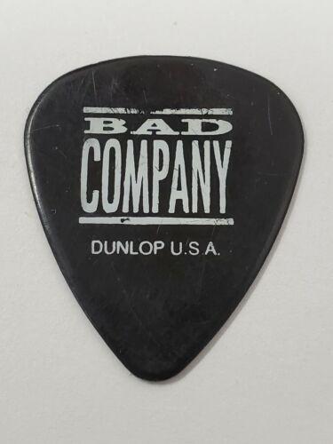 BAD COMPANY CONCERT TOUR GUITAR PICK (80S POP HARD ROCK HEAVY METAL BAND)