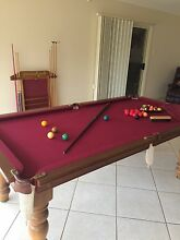 Great condition pool table Blakeview Playford Area Preview