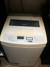 Samsung top loader 5kg washing machine West Perth Perth City Preview