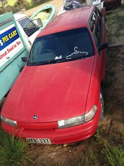 Holden Commodore vp wagon wrecking Goolwa Alexandrina Area Preview