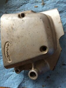 1980 Honda CM185 CM200 Engine Sprocket Cover