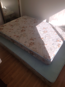 Double bed Old Toongabbie Parramatta Area Preview